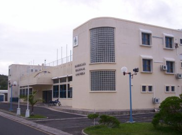 Rodrigues assembly